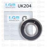UK204 Ball Bearing