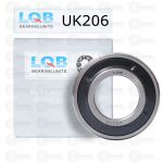 UK206 Ball Bearing